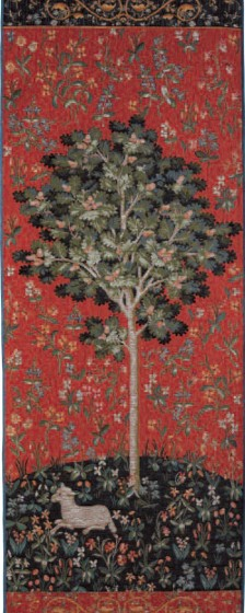78448 William Morris 187x75 cm